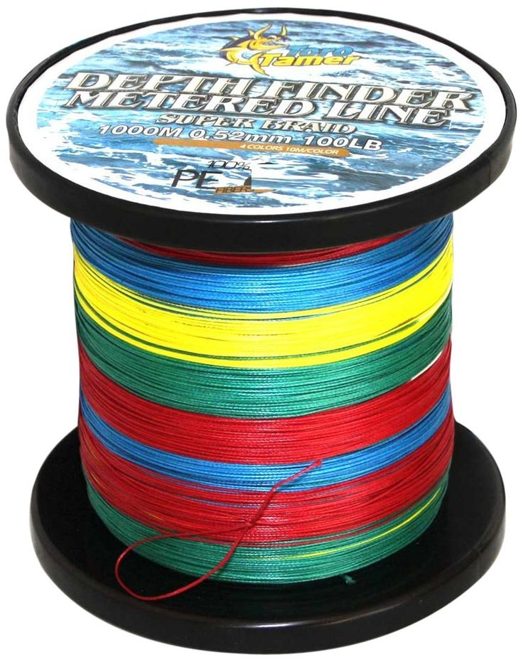 Toro Tamer 4 Strand Super Braid Fishing Line -- Check out this great product.