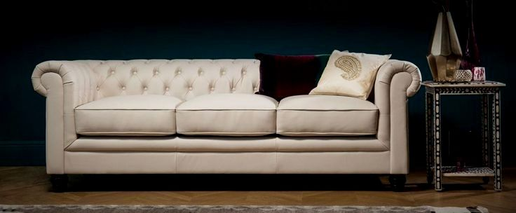 Choosing A Leather Sofa Enhance Your Home Decor With New