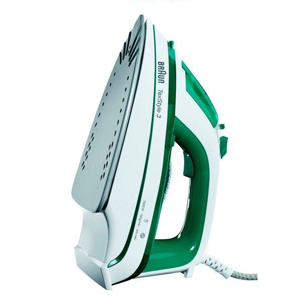 El mejor precio en Hogar 2017 en tu tienda favorita https://www.compraencasa.eu/es/secadoras-planchas-tendederos/76565-plancha-de-vapor-braun-ts-345-2000w.html