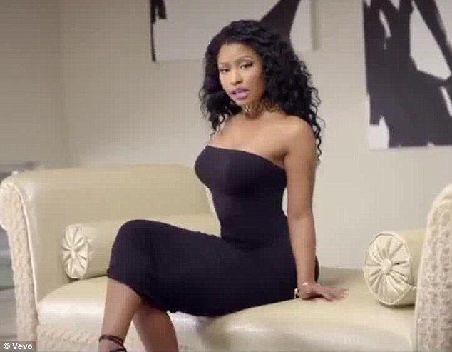 What is Nicki Minaj's cell phone number?