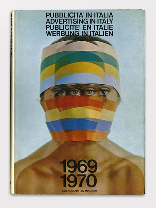 advertising in Italy 1969-70
