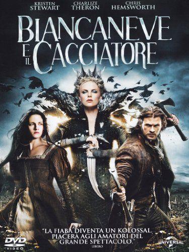 Biancaneve E Il Cacciatore Universal Pictures http://www.amazon.it/dp/B009CUUZWC/ref=cm_sw_r_pi_dp_4IvDvb1CH61NX