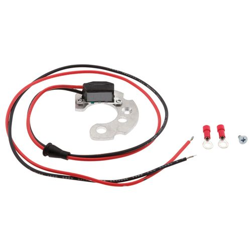 We now carry Pertronix Ignitor systems for your GT6 that are designed to retrofit Delco D200 and D204 distributors. Offers the longevity of the Delco distributor with the ease and accuracy of electronic ignition.