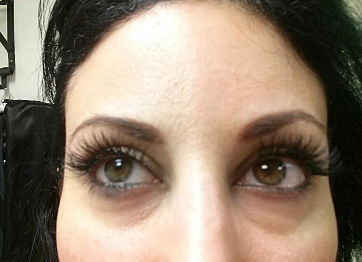 how to make eyelashes grow back super fast
