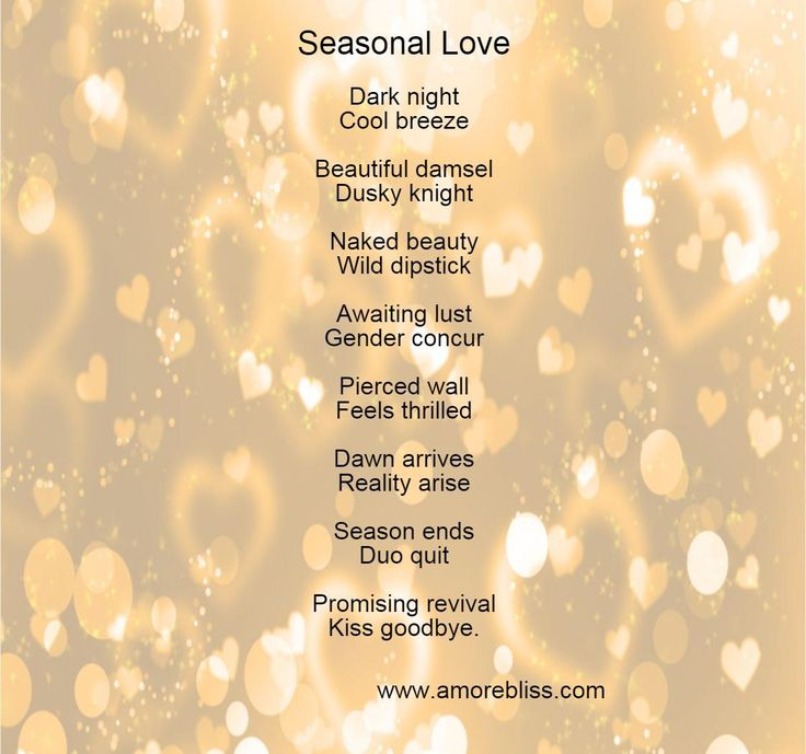 #love doesn't awaits any #season to make you feel #bliss and fall for it