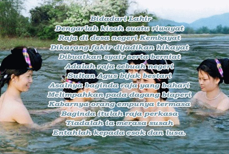 Membaca dan Mengidentifikasi Sastra Melayu Klasik Materi Pelajaran Bahasa…