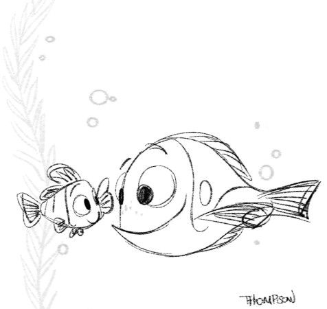 1000 Ideas About Finding Nemo Trailer On Pinterest