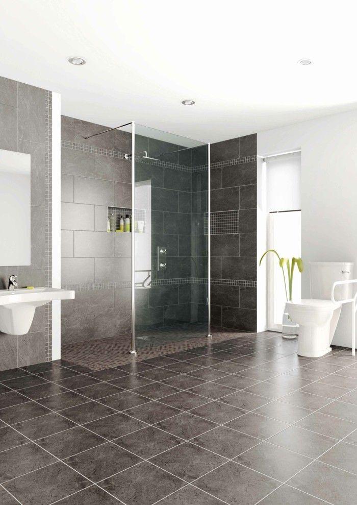 946 best badezimmer ideen fliesen leuchten m bel und for Blaue bodenfliesen bad
