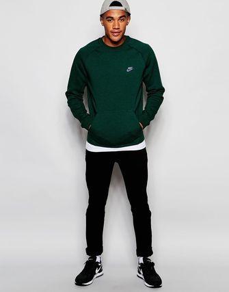 Nike トレーナー Nike TF スウェットトレーナー(5)