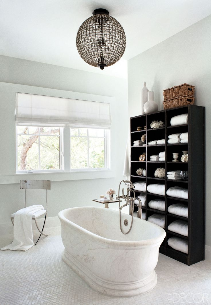 23 Best Examples Of Stylish Bathroom Storage