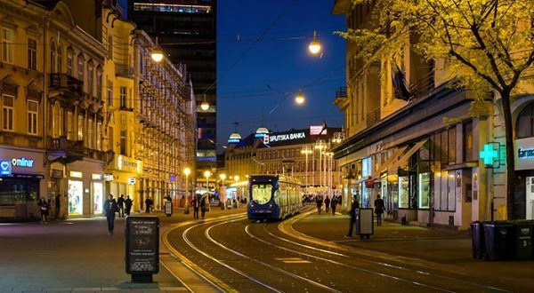 21 Things To Do In Zagreb Best Attractions Activities And Day Trips Zagreb Croatia Croatia Beach Resorts