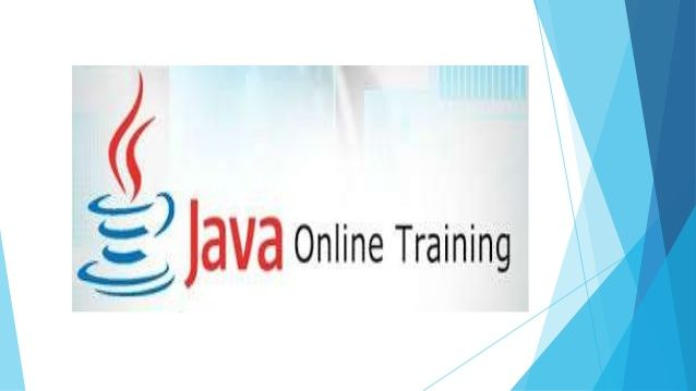 Best Online Course For Java With Certification