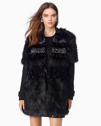 Liza Coat #glitterinjuicy #givemewhatIwant