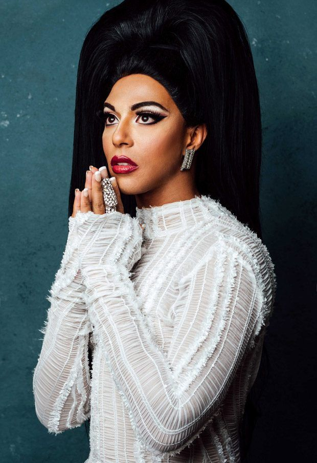 Shangela Discusses Drag Race Role In A Star Is Born More For Gay