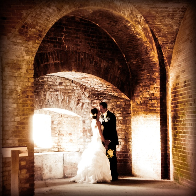 Key West Weddings At Fort Zachary Taylor Jhunter Photography Pinterest Wedding And