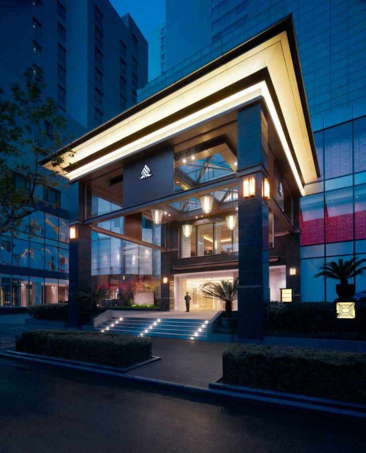 Exterior At 5 Star Hotel New World Shanghai This S Address Is 1555 Dingxi Road Changning Hongqiao And Intex Have 558