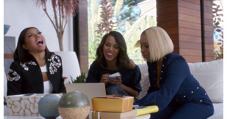 Pour le lancement de son service de musique en ligne, la marque à la pomme met en scène trois pontes de la culture afro-américaine.
