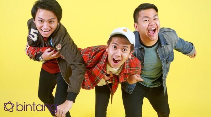 Ditinggal Iqbaal, Ada Cinta di SMA Jadi Film Terakhir CJR - Lifestyle - Forum Liputan6