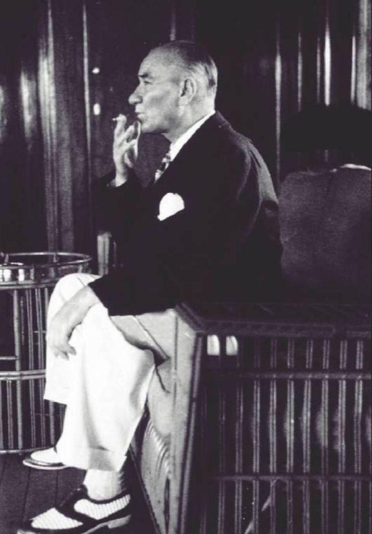 Atatürk'ün Sevdiği Şarkılar ve Sözleri – MustafaKemâlim