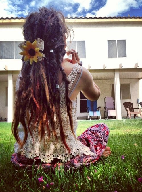 #dreadlocks #dreads #jata