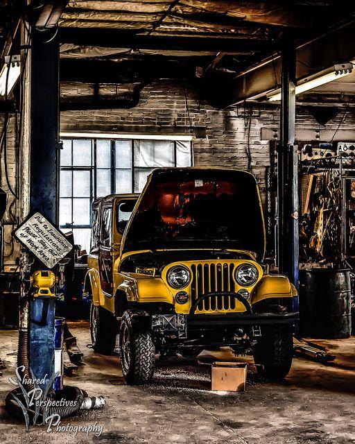 53 best images about Vintage Garages & Auto Repair Shops ...