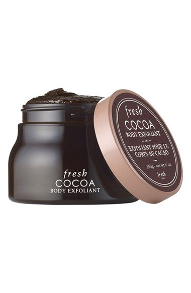 Fresh® 'Cocoa' Body Exfoliant available at #Nordstrom
