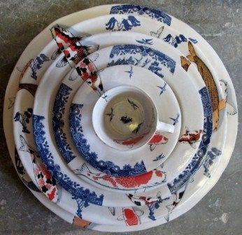 Ceramics by Mervyn Gers  Design Indaba 2014