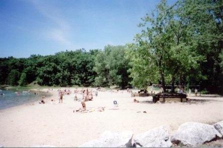 Sand Lake Campground Dublin Michigan 20 Years Of