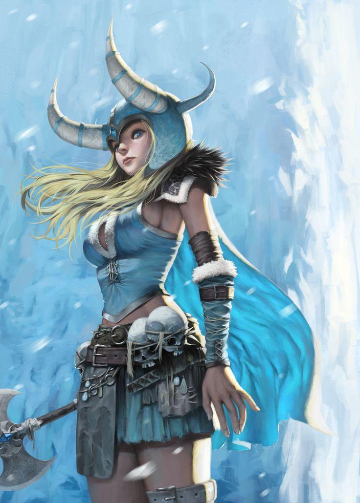 viking, SYAR . on ArtStation at https://www.artstation.com/artwork/2d-art-bf2cac52-3200-4339-a1be-3ffc79184693