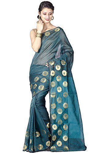 Hairan hu mai aapakee julfon ko dekhakar  Inako ghata kahu toh ghataao ko kya kahu ! Tarif karna husn kee mardo kee hai ada  Isako ada kahu toh adaao ko kya kahu !!  Good buy. Economic pricing yet awesome product.  Chandrakala Pure Banarasi Weaves- Green Saree(8217)  #ShopAtGoodPrice #Chandrakala #PureBanarasiWeaves #PureSilkSaree  http://www.shopatgoodprice.com/137729/Chandrakala-Pure-Banarasi-Weaves-Green-Saree-8217-.html