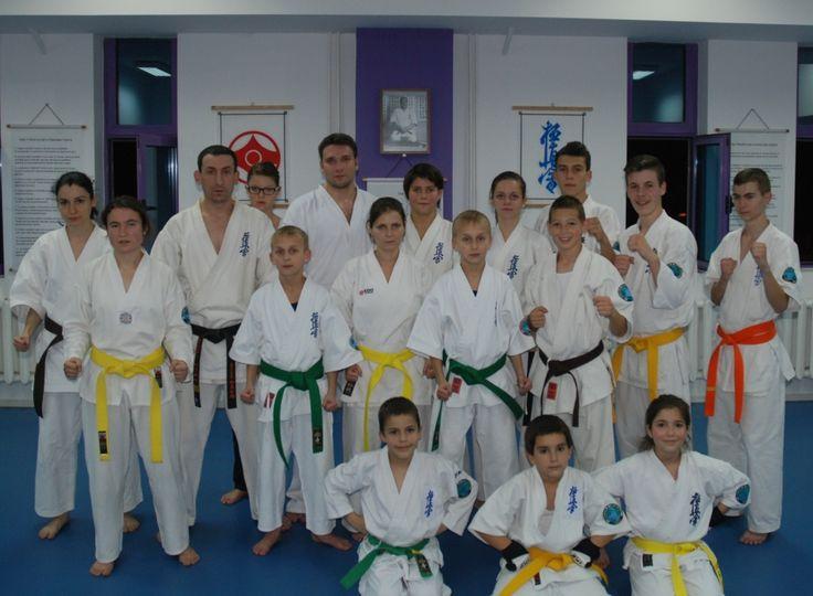 Karate Sibiu