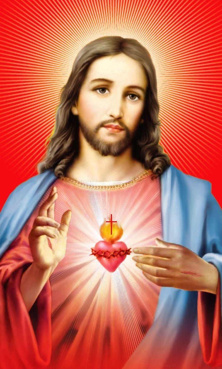 Tram-Thien-Thu: Thánh Tâm Chúa Giêsu