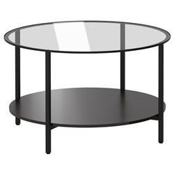die besten 25 ikea couchtisch aus glas ideen auf pinterest ikea beistelltische ikea runder. Black Bedroom Furniture Sets. Home Design Ideas