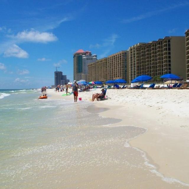 Perdido Key Alabama: Best 25+ Orange Beach Al Ideas On Pinterest