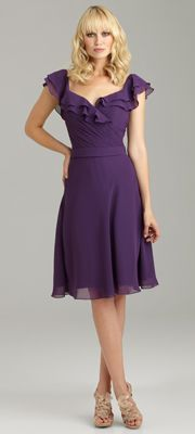 short bridesmaid dress with sleeves - Google Search