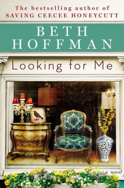 Looking for Me by Beth Hoffman (finished 5 aug 2013)