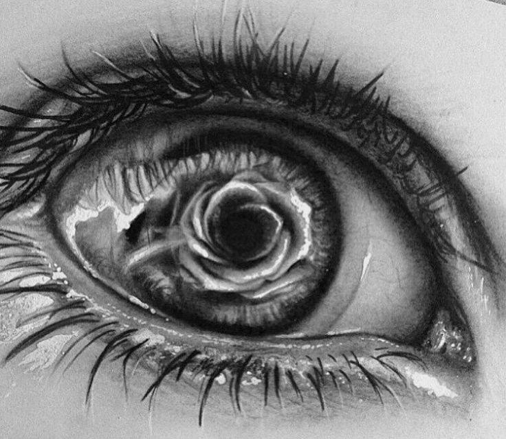 Chiara Anna..Ci sono lacrime che escono come petali di rose..risvegliano quel senso di vuoto..scavando senza musica ..nella mente..nel cuore la melodia d'amore