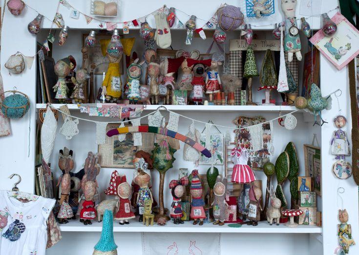 Gallery 3 » Ruthin Craft Centre. Julie Arkell.