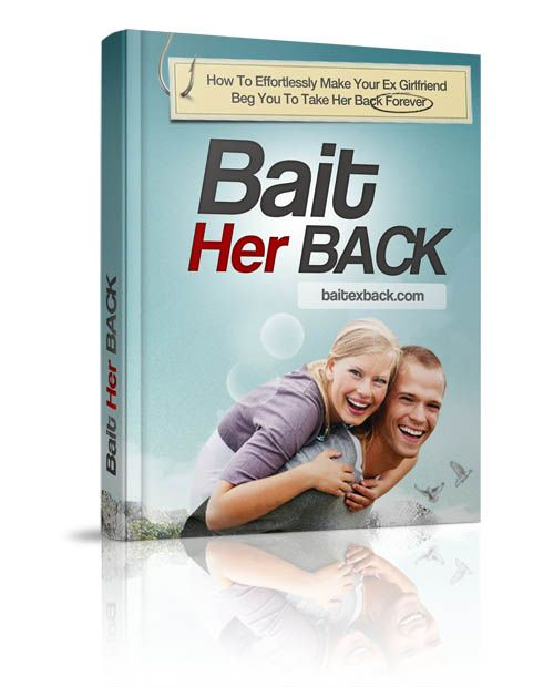 Gender orientated material is essential here when it comes to this subject. Come and take a look here!!  http://win-back-your-ex.com/bait-your-ex-back-by-jenna-james