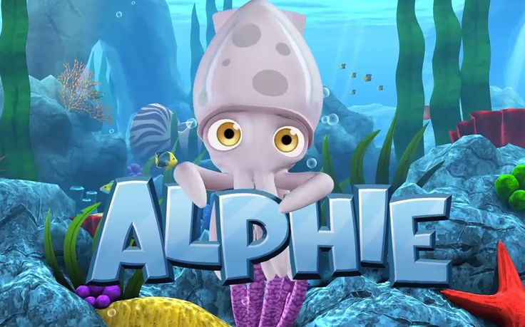 alphie app for kids 1024x639 Do You Take Advantage of Educational Apps For Kids?