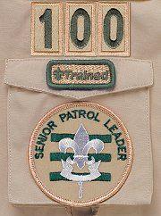 new boy scout uniform