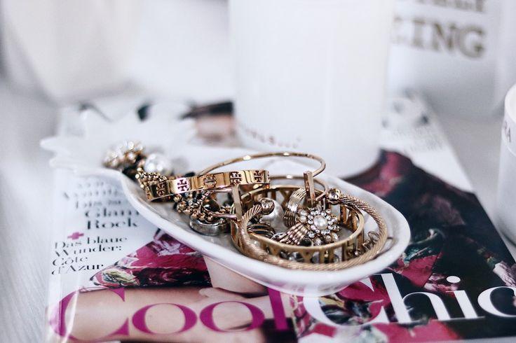 Blog Marketing – 5 Tipps für mehr Leser - Jewelry - Accessories - Vogue - Schmuck - Blogger Tipps