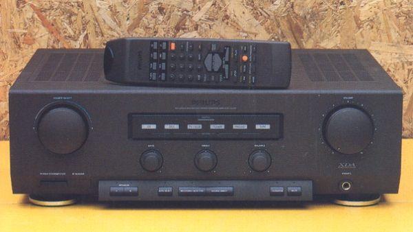 amplifier philips fa 930 hi fi stereo pinterest rh pinterest com