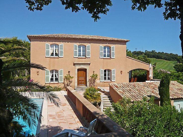 Location Sainte Maxime Interhome, location Maison de vacances La Bastide Rose à Sainte Maxime prix promo Interhome 1 944,00 € TTC - Belle ma...