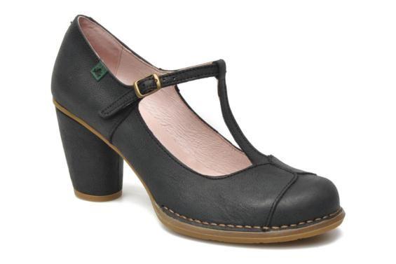 El Naturalista Colibri N474 High heels 3/4 view