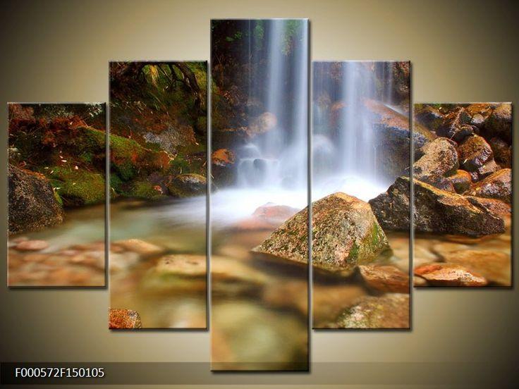 Moderní obraz F000572F150105