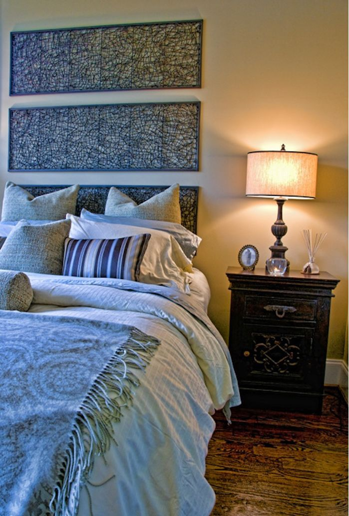 - Rustic - Bedroom - Photos by 2 Gays & A Design | Wayfair