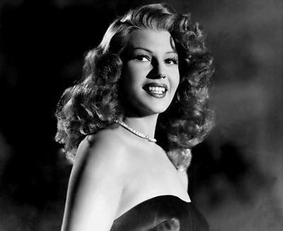 """""""A maioria dos homens se apaixona por Gilda, mas acorda comigo""""."""