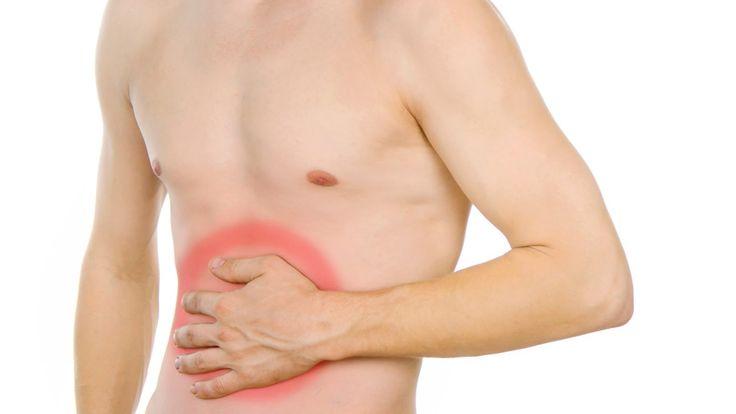 10 boli care se manifestă prin dureri de stomac