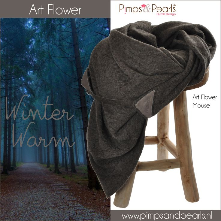Pure Alpaca Wool. The finest quality. See for more colors http://www.pimpsandpearls.nl/